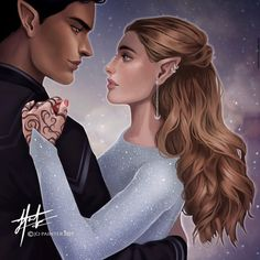 Queen Of Shadows, Feyre And Rhysand, Crown Of Midnight, Sarah J Maas Books, Fanart, Best Authors, A Court Of Mist And Fury, Crescent City, Throne Of Glass