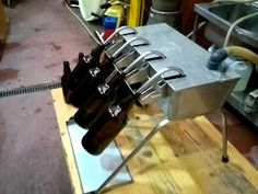 DIY Multi-bottle gravity filler - Page 3 - Home Brew Forums