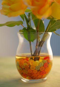 cute vase filler