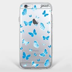 I love this Blue Butterflies