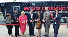 6-Ton Mobile #Manufacturing #Classroom Gets Rolling - New Jersey Business Magazine