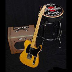 Fender '52 Telecaster reissue