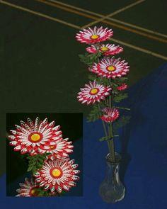 Beautiful flowers by Roxann