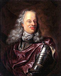 Cosimo III de' Medici (1642-1743) ~ Duca di Firenze e Granduca di Toscana ~ Cappelle Medicee, Firenze