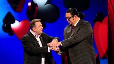 Shawn Farquhar fools Penn and Teller.... Enjoy!  Make sure you also visit: http://www.playingcards4magic.com/