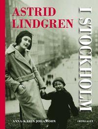 """Astrid Lindgren i Stockholm (inbunden): """"""""Boken är mycket tilltalande, bilderna är många... Författarens hållning är föredömlig: initierad, engagerad och med respektfull distans ger hon inblickar i Astrid Lindgrens världar."""" Bibliotekstjänst Följ med till Astrid Lindgrens liv i Stockholm! Lär känna en delvis ny bild av Astrid Lindgren - flera av uppgifterna i boken har aldrig förut varit publicerade. Det var i Stockholm Astrid Lindgren levde 75 år av sitt liv. Där upplevde hon kärleken…"""