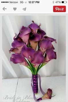Bride bouquet love this :)