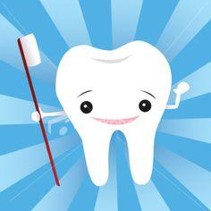 Adorbs! <3 teeth!