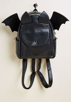 Mens Womens Backpack Christmas Penguin Characters Travel Bag White 48