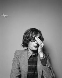 Jarvis Cocker by Andrew Cotterill