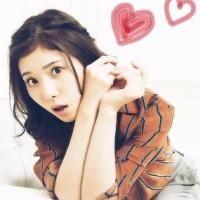 男女共に大人気松岡茉優ちゃんのナチュラルかわいいをつくる髪型