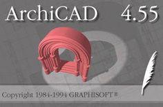 """1995 - ArchiCAD 4.55 ArchiCAD se convierte en la primera aplicación de CAD que integra QuickTime VR de Apple Computer. ArchiCAD gana el premio al """"Mejor CAD"""" de la revista Computer Graphics World."""