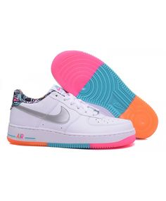 best website aca15 a138d New Arrival Nike Air Force 1 Womens Outlet Clearance