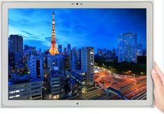 New Panasonic Toughpad 4K Tablet offers beyond Anything Else in Architectures Technology  Read more: http://www.homevselectronics.com/new-panasonic-toughpad-4k-tablet-offers-beyond-anything-else-in-architectures-technology/#ixzz2v0znXlAR