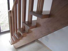 elemente scara interioara lemn - Google keresés Interior Stairs, Google, House, Home Decor, Decoration Home, Home, Room Decor, Haus, Houses