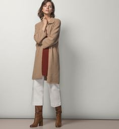 Tabulous Design: 12 Jackets From Massimo Dutti
