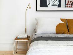 Bedroom Storage, Bedroom Decor, Scandinavian, Bliss, Lunch Box, Bedrooms, Indoor, Inspired, Studio