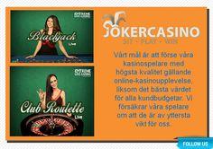 https://flic.kr/p/YSeyQX | casino sverige, Joker Casino, frisnurr, free spins | Follow us : www.jokercasino.com/sv  Follow us : followus.com/kasino  Follow us : issuu.com/online-casino