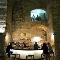 Kursaal Kalhesa Restaurant, Caltanissetta, Palermo, Italy