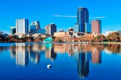 Orlando, Florida History: Like much of North America, pre-Orlando was inhabited by Native American tribes, and primarily the Creek tribe. European settlers arrived in 1536. The land used to be known as Jernigan, based on its first discoverer, Aaron Jernigan, who lived near Lake Holden and raised cattle.