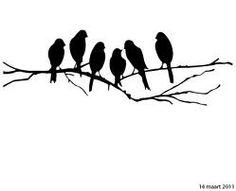 sjabloon vogel - Google Search
