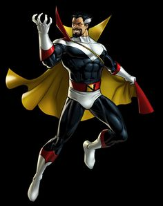 Image result for Count Nefaria