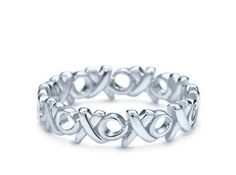 Tiffany Jewelry Xo Piece Together Ring This Tiffany Jewelry Product Features: Category:Tiffany & Co Rings Material: Sterling Silver