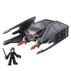 New Star Wars Playskool Galactic Heroes Luke Skywalker /& Rancor Return of Jedi