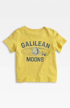 Peek 'Galileo' Tee (Toddler, Little Boys & Big Boys) available at #Nordstrom