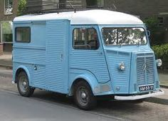 citroen campervan