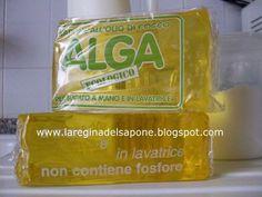 Non tutti sanno che esiste un sapone ecologico , biodegradabile al 100% a base di olio di cocco, si chiama ALGA. Il mio sogno veramente, è ...