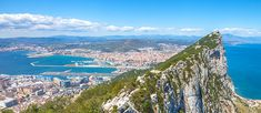 Långsemester Andalusien - flygresa (Spanien) - Ölvemarks Holiday Flamenco Skirt, Malaga, Granada, Grand Canyon, City Photo, Mountains, Holiday, Nature, Travel