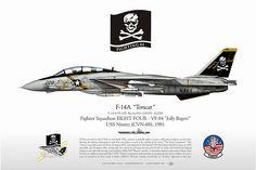 F-14A-VF84