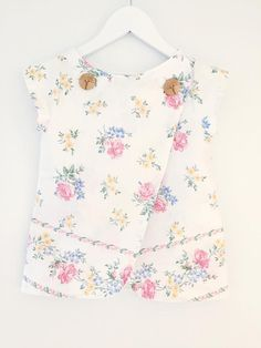 Comfortable baby clothing by VindUnderWings Floral Tops, Etsy Seller, Unique, Girls, T Shirt, Baby, Clothes, Women, Fashion