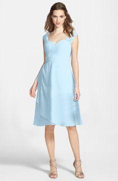 ColsBM Kali - Ice Blue Bridesmaid Dresses d2c47b648615