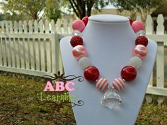 Love Potion Girls Valentine Chunky by ABC Creative Learning on Etsy, $22.00