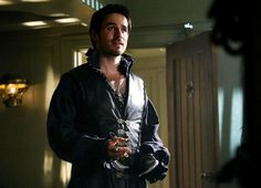 Captain Hook | Once Upon A Time
