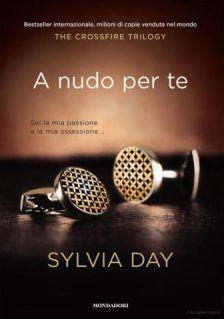 Sylvia Day - A Nudo Per Te (2012)