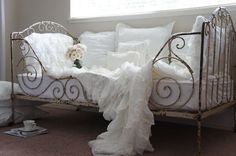 ❥ glorious daybed