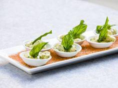Pesto Gnocci #catering #food