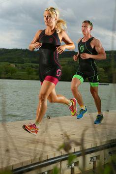 SCOTT Running and triathlon gear