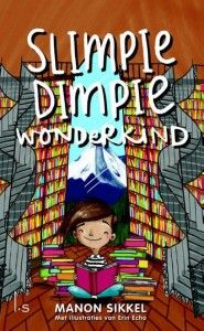 Slimpie Dimpie Wonderkind Manon Sikkel recensie review kinderasiel gouden bergen