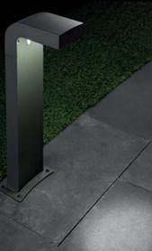 Светильник для дорожек KLAMP-1
