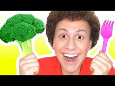 Yes Yes Vegetables Song + more | Песенка для детей | Развивающие песенки для детей - YouTube Youtube, Milkshakes, Thinking About You, Clothing, Youtube Movies