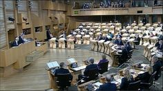 BBC News - Scotland's same-sex marriage bill to be given final approval