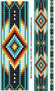 Navajo Bead Designs Decorating - The Best Image Search