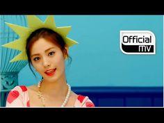 """ORANGE CARAMEL (오렌지캬라멜) - """"My Copycat"""" (나처럼 해봐요) - music video"""