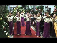 Mariachi Femenil Nuevo Tecalitlan (Las Mañanitas) Texcalyacac - YouTube