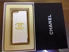 LV, Chanel modisches Hardcase für iPhone 6/6 Plus - spitzekarte.com