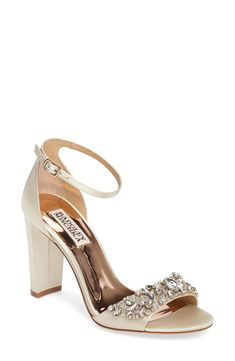 97cfd40dc2c Any sophisticated bride needs a fabulous pair of shoes on her wedding day.  Come and shop our favorite wedding shoes.
